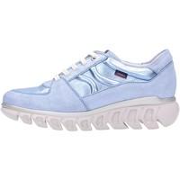 Sapatos Mulher Sapatilhas CallagHan 13913 Multicolore