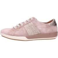 Sapatos Mulher Sapatilhas Benvado MILVA Multicolore