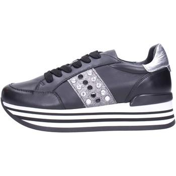 Sapatos Mulher Sapatilhas Janet Sport 44701 Multicolore