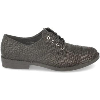 Sapatos Mulher Sapatos Buonarotti 1AS-0166 Negro