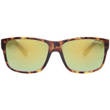 Relógios & jóias óculos de sol Made In Italia - vernazza Castanho