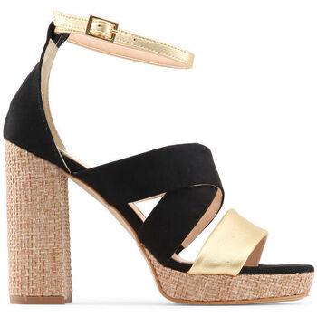Sapatos Mulher Sandálias Made In Italia - ofelia Preto