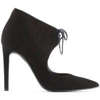 Sapatos Mulher Escarpim Made In Italia - rossana Preto