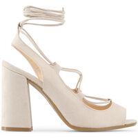 Sapatos Mulher Sandálias Made In Italia - linda Castanho