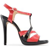 Sapatos Mulher Sandálias Made In Italia - iolanda Preto