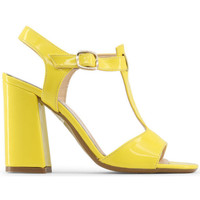 Sapatos Mulher Sandálias Made In Italia - arianna Amarelo