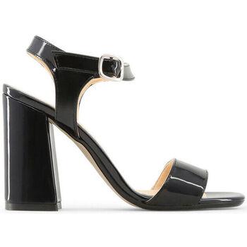 Sapatos Mulher Sandálias Made In Italia - angela Preto