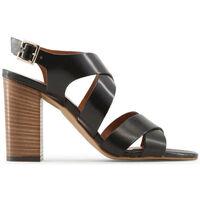 Sapatos Mulher Sandálias Made In Italia - loredana Preto