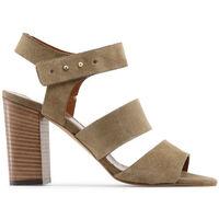 Sapatos Mulher Sandálias Made In Italia - teresa Castanho