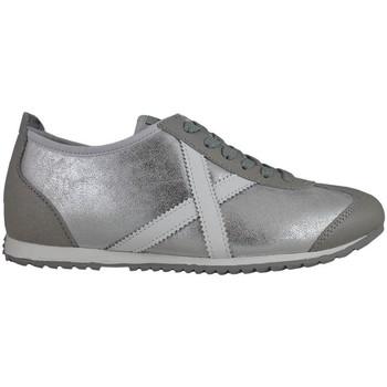 Sapatos Sapatilhas Munich Fashion osaka 8400329 Prata