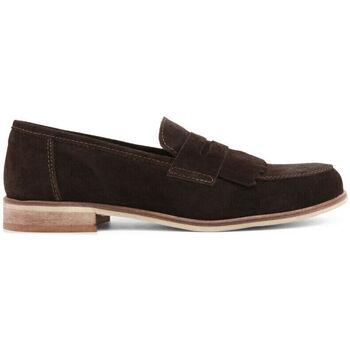 Sapatos Mulher Mocassins Made In Italia - ritratto Castanho