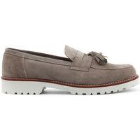 Sapatos Mulher Mocassins Made In Italia - brividi Castanho