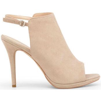 Sapatos Mulher Sandálias Made In Italia - albachiara Castanho