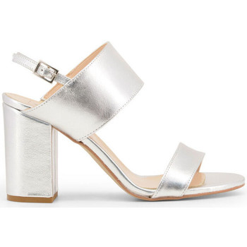 Sapatos Mulher Sandálias Made In Italia - favola-nappa Cinza