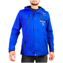 Textil Homem Corta vento Geographical Norway - Clement_man Azul