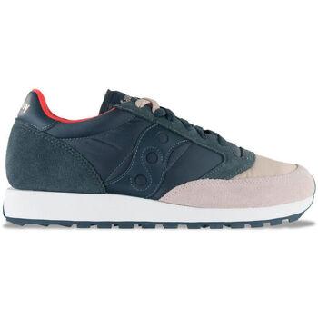 Sapatos Homem Sapatilhas Saucony - jazz_2044 Cinza