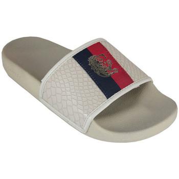 Sapatos chinelos Cruyff agua copa cc6000183710 Bege