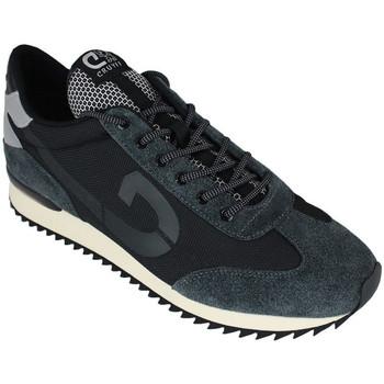 Sapatos Sapatilhas Cruyff ripple trainer black Preto