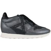 Sapatos Sapatilhas Munich cloud 8360019 Cinza