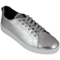 Sapatos Sapatilhas Cruyff sylva silver Prata