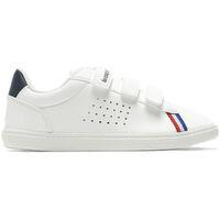 Sapatos Sapatilhas Le Coq Sportif - Courtstar ps sport bbr 1920231 Branco