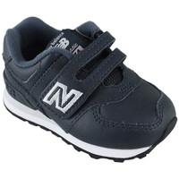 Sapatos Sapatilhas New Balance iv574erv Azul