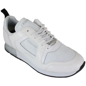 Sapatos Sapatilhas Cruyff lusso white Branco