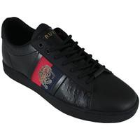 Sapatos Sapatilhas Cruyff sylva semi black Preto