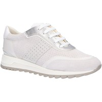 Sapatos Mulher Multi-desportos Geox D94AQA 022BC D TABELYA Blanco