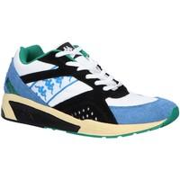 Sapatos Criança Multi-desportos Kappa 30313Z0 AUTHENTIC Blanco