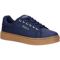 Sapatos Mulher Multi-desportos Kappa 304NE70 SAN REMO Azul