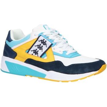 Sapatos Multi-desportos Kappa 3037IS0 AUTHENTIC Blanco