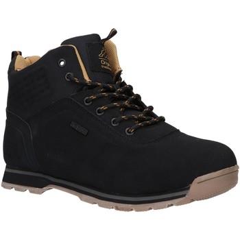 Sapatos Criança Botas baixas Kappa 304IGF0 SPHYRENE Negro