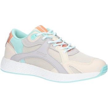 Sapatos Mulher Multi-desportos MTNG 69132 Beige