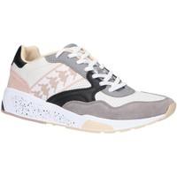 Sapatos Multi-desportos Kappa 3037IM0 AUTHENTIC Blanco