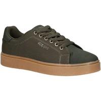 Sapatos Mulher Multi-desportos Kappa 304NE70 SAN REMO Verde