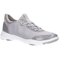 Sapatos Mulher Multi-desportos Geox D92BHA 00014 D NEBULA Plateado