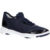 Sapatos Mulher Multi-desportos Geox D92BHA 00014 D NEBULA Azul
