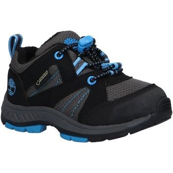 Sapatos Rapaz Multi-desportos Timberland A21ZS NEPTUNE Gris