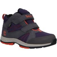 Sapatos Criança Multi-desportos Timberland A1X3G NEPTUNE Negro