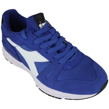 Sapatos Sapatilhas Diadora titan reborn chromia 60050 Azul