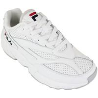 Sapatos Sapatilhas Fila v94 l low white Branco
