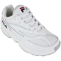 Sapatos Sapatilhas Fila v94m l wmn white Branco