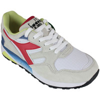 Sapatos Sapatilhas Diadora n9002 c3267 Bege