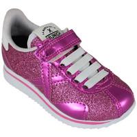 Sapatos Sapatilhas Munich mini sapporo vco 8430070 Rosa