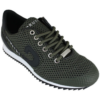 Sapatos Sapatilhas Cruyff revolt olive Verde