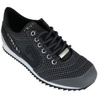 Sapatos Sapatilhas Cruyff revolt grey Cinza