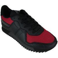Sapatos Sapatilhas Cruyff cosmo red Vermelho