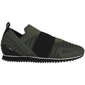 Sapatos Sapatilhas Cruyff elastico olive Verde