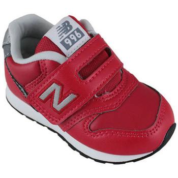 Sapatos Sapatilhas New Balance iz996lrd Vermelho